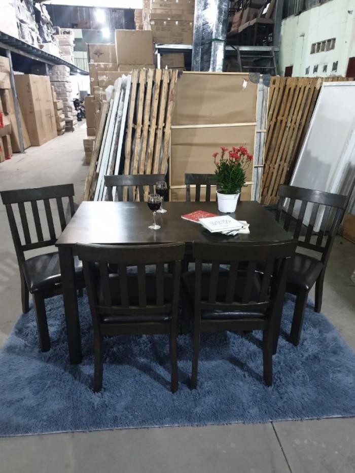 Bộ bàn ghế gỗ đẹp sang rẻ giá tại xưởng..0