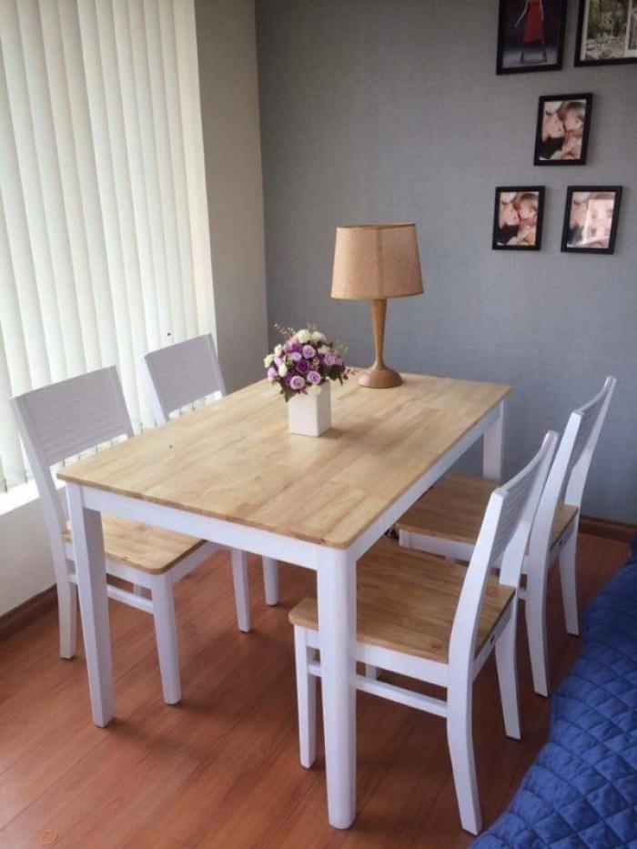 Bộ bàn ghế gỗ đẹp sang rẻ giá tại xưởng..2