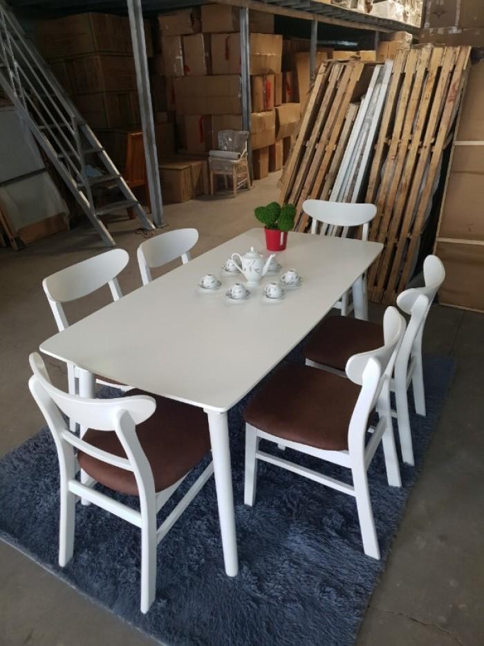 Bộ bàn ghế gỗ đẹp sang rẻ giá tại xưởng..4