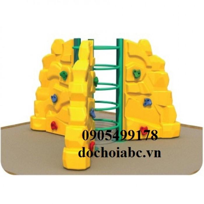 Bộ leo núi mầm non giá rẻ, chất lượng đảm bảo3