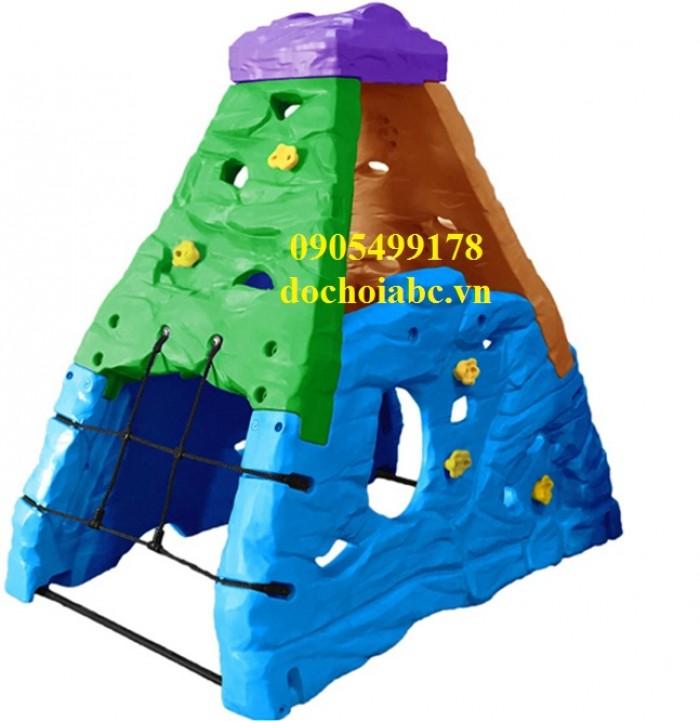 Bộ leo núi mầm non giá rẻ, chất lượng đảm bảo10