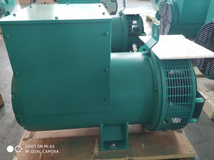 Đầu phát điện Faraday 80kVA/64kW1