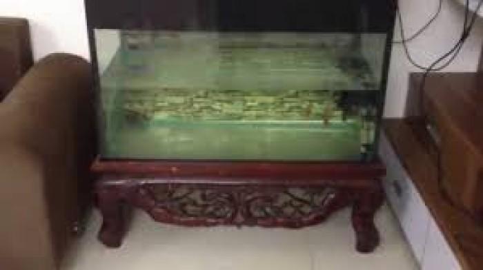 Tủ Để Bể Cá