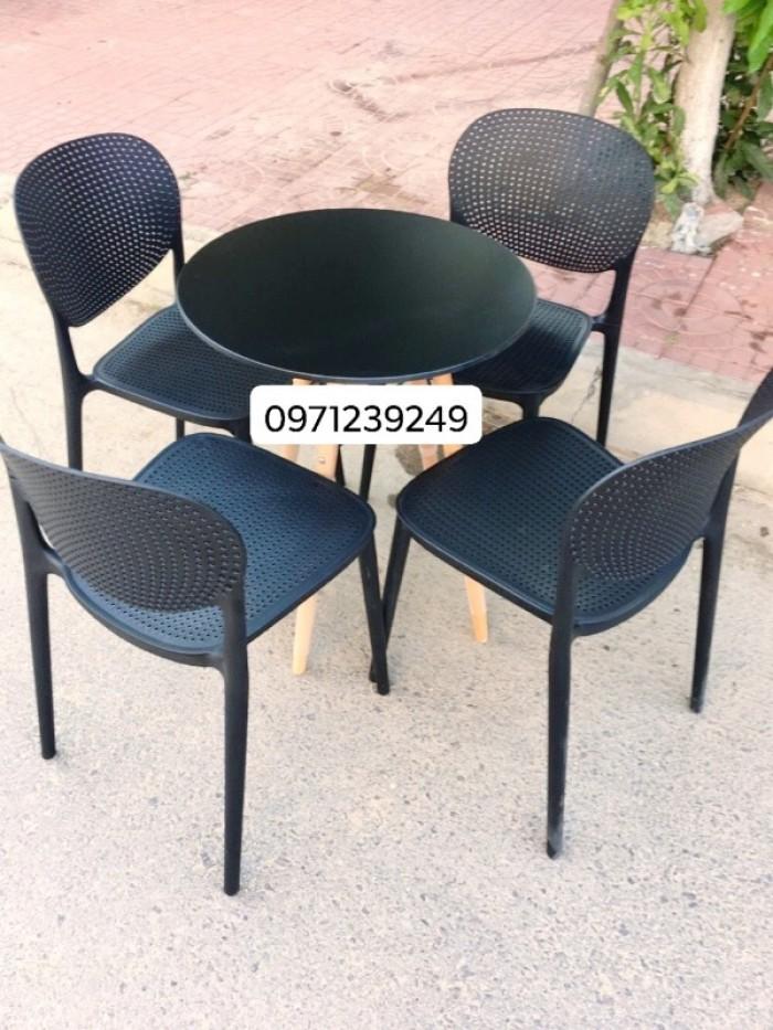 Các mẫu bàn ghế đẹp và độc hòa hợp với mọi không gian là đây từ gỗ,nhựa,sắt..0