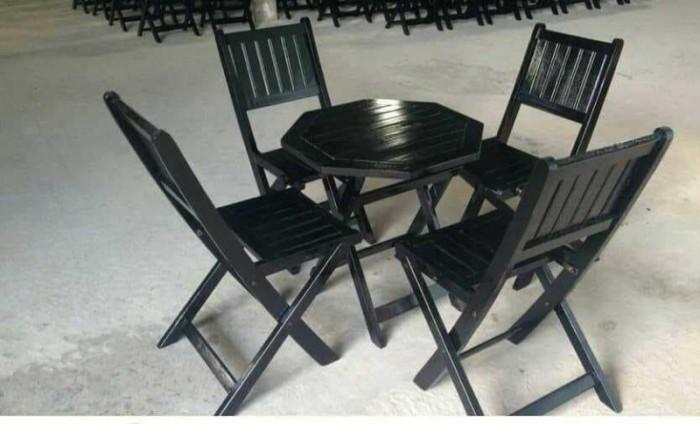 Chuyên cung cấp sỉ và lẻ bàn ghế xếp ngoài trời..4