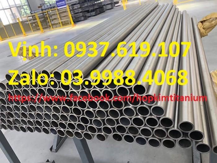 Công ty bán ống titan nhập từ hàn quốc1