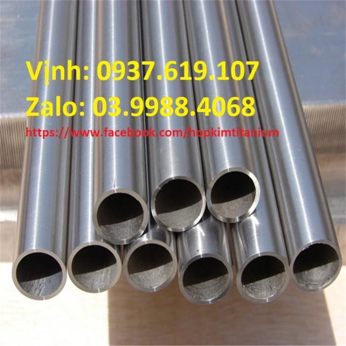 Công ty bán ống titan nhập từ hàn quốc2
