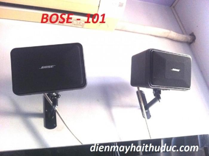 Loa Bose 101 2