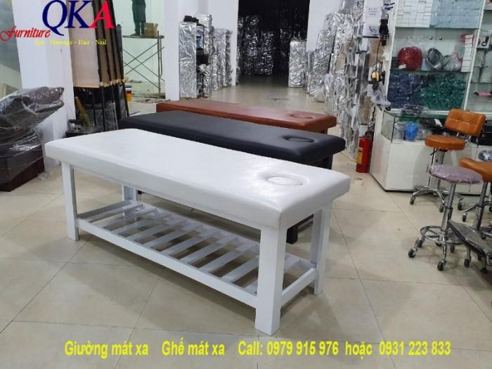chuyên sản xuất, cung cấp giường massage4