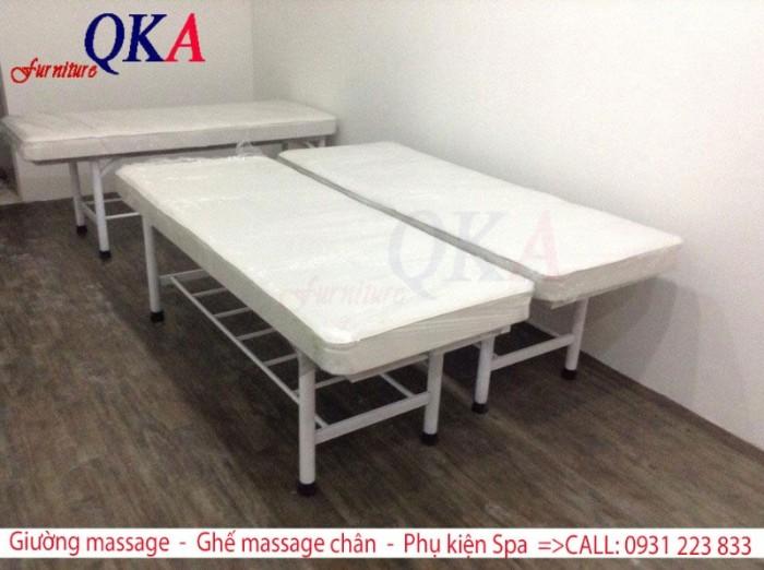 giường matxa khung sắt8