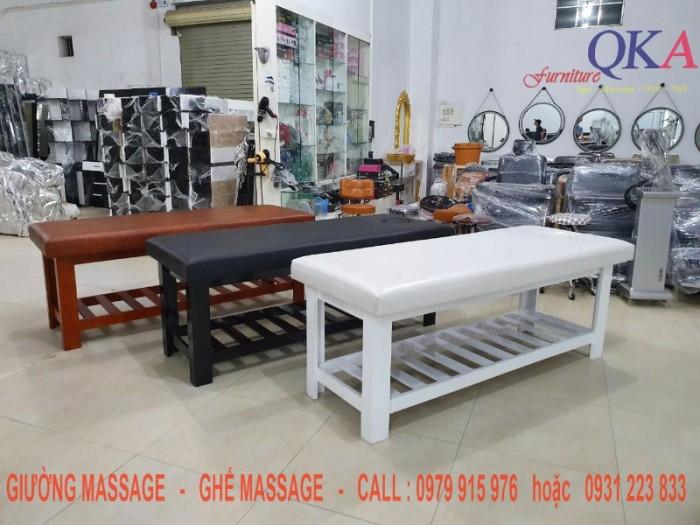 mẫu giường massage mới năm 20206
