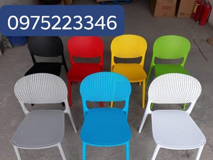 Ghế nhựa đúc cao cấp nhiều mẫu đẹp..3