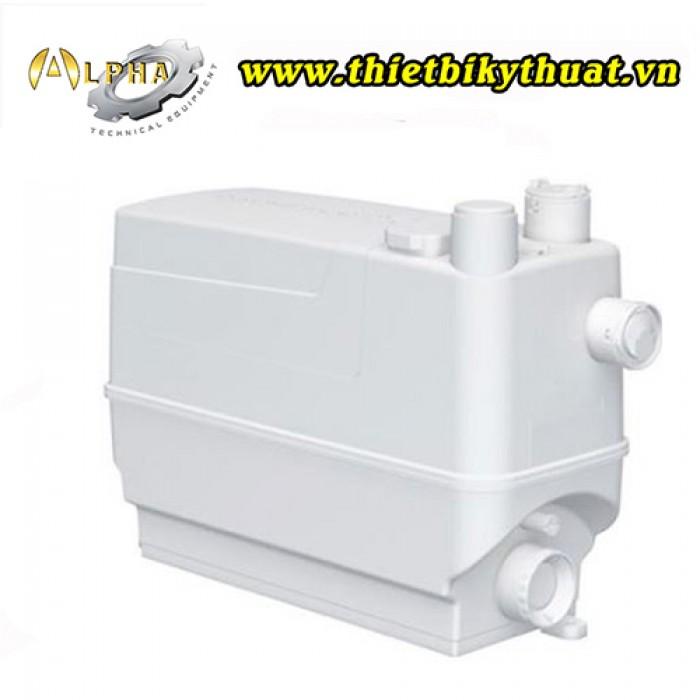 Thông số kỹ thuật: Công suất: 620W Lưu lượng nước: 150 lít/phút Chiều sâu hút: 8m Chiêu cao đẩy: 8.9m Các tính năng và lợi ích0