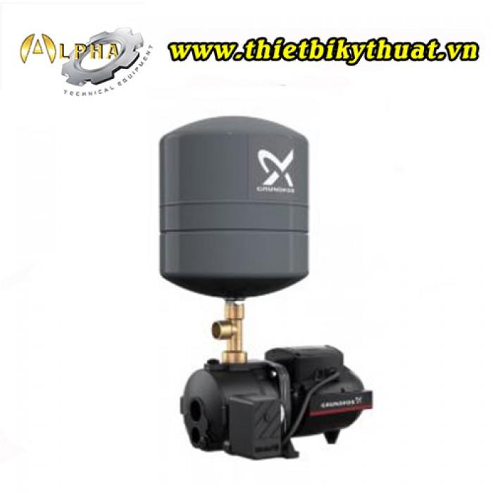 Thông số kỹ thuật: Công suất: 860W Điện áp: 220V – 50Hz Lưu lượng nước: 3,6 m3 / h Chiều sâu hút: 27m Chiều cao đẩy: 47m Đầu ren vào / ra: 1 / 1 inch0