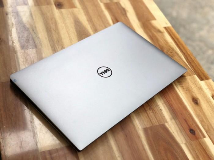 Laptop Dell XPS 15 9560, I7 7700HQ 16G 512G GTX1050 4G Full HD Đẹp Zin Giá rẻ4