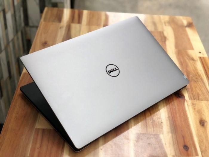 Laptop Dell XPS 15 9560, I7 7700HQ 16G 512G GTX1050 4G Full HD Đẹp Zin Giá rẻ2