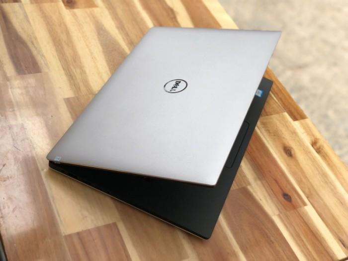 Laptop Dell XPS 15 9560, I7 7700HQ 16G 512G GTX1050 4G Full HD Đẹp Zin Giá rẻ1