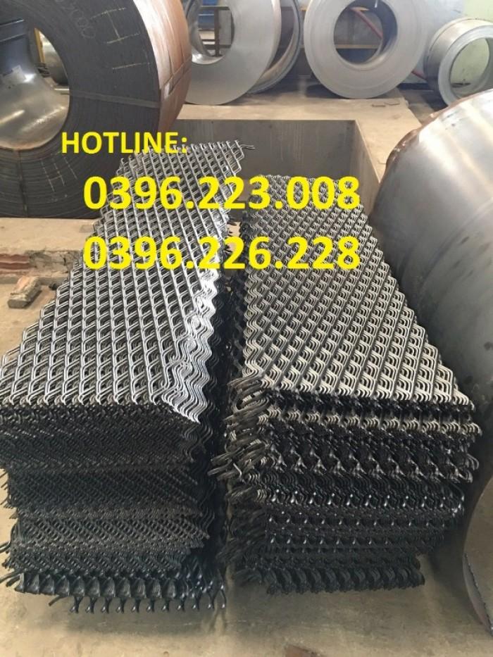 Lưới dập giãn dây 2 mắt 30*60 một cuộn 10 mét đầy đủ kích cỡ thông số lưới2