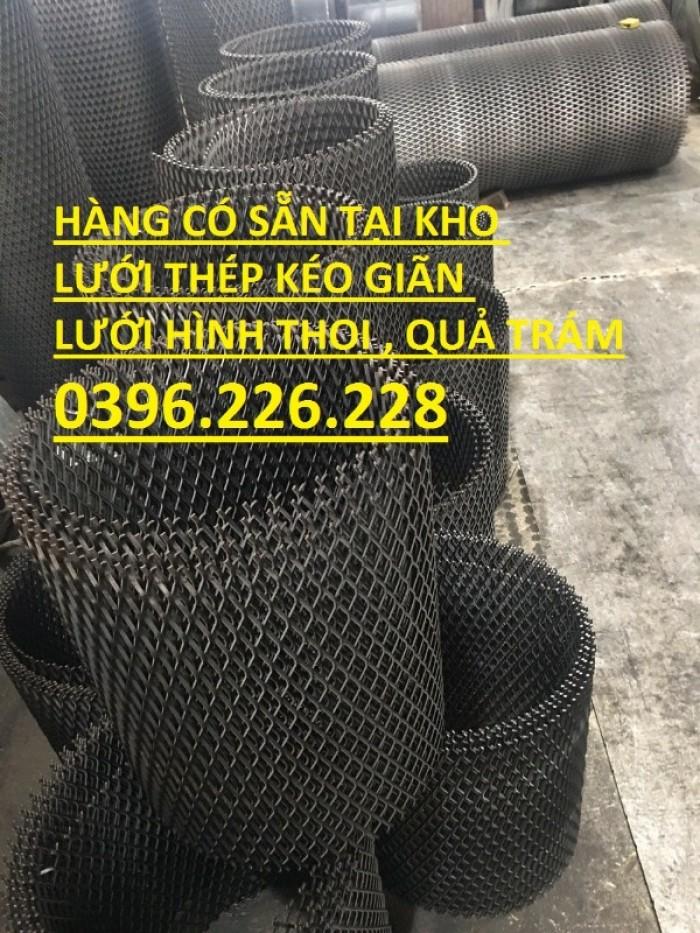 Lưới dập giãn dây 2 mắt 30*60 một cuộn 10 mét đầy đủ kích cỡ thông số lưới6