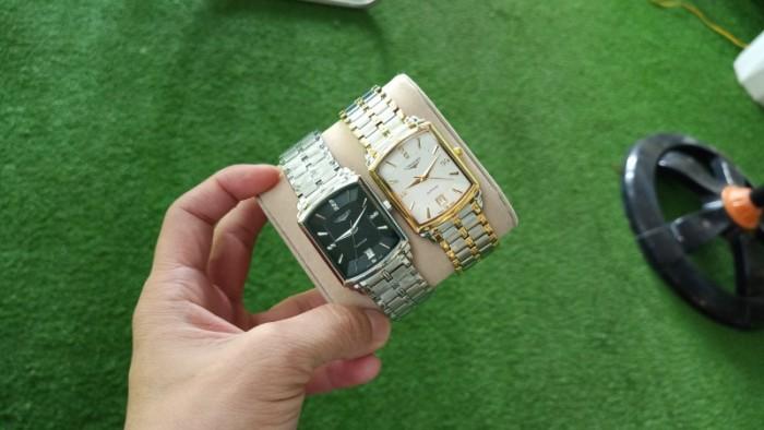 Đồng hồ nam mặt chữ nhật1