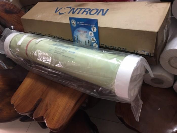 Màng RO Vontron 8040 LP22/ UPL22 - áp cao/ áp thấp1