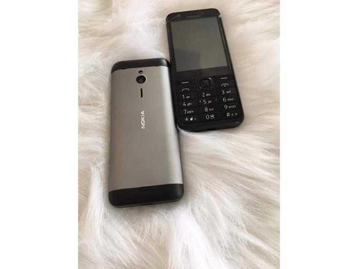 Nokia 2301