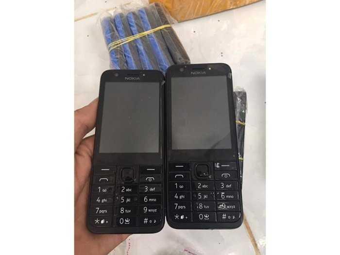 Nokia 2303
