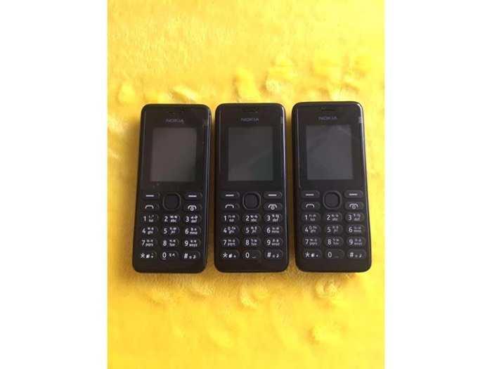 Nokia 108 2sim0