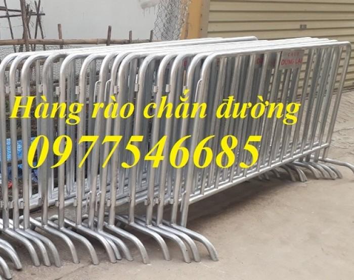 Sản xuất Hàng Rào Di Động, Hàng Rào Ngăn Kho4