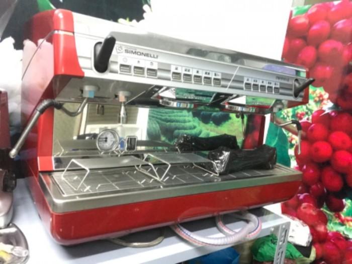 Thanh lý máy pha cà phê Nouva Simonelli Appia 219