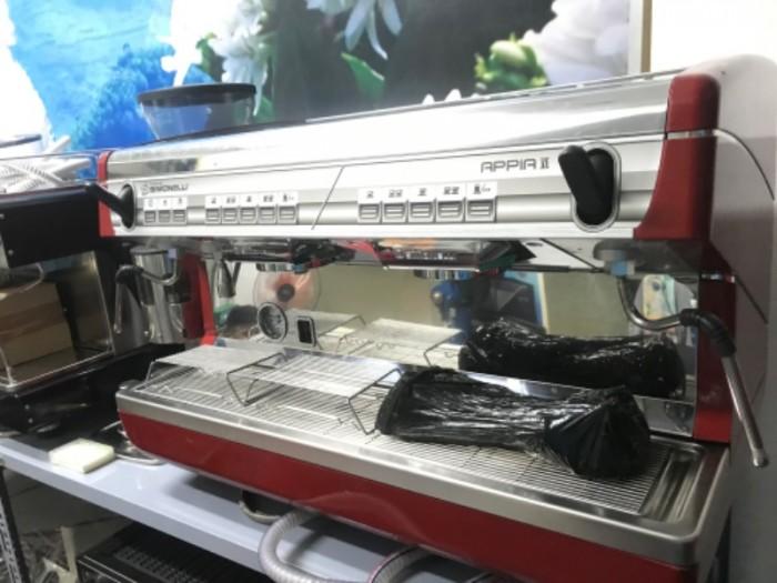 Thanh lý máy pha cà phê Nouva Simonelli Appia 220