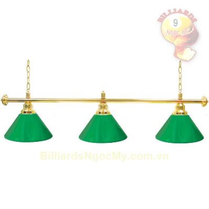 Chụp đèn bida Mua bàn bida, cơ bida, phụ kiện bida Gọi  0942 84 7777 Bida Ngọc Mỹ giao hàng toàn quốc 9