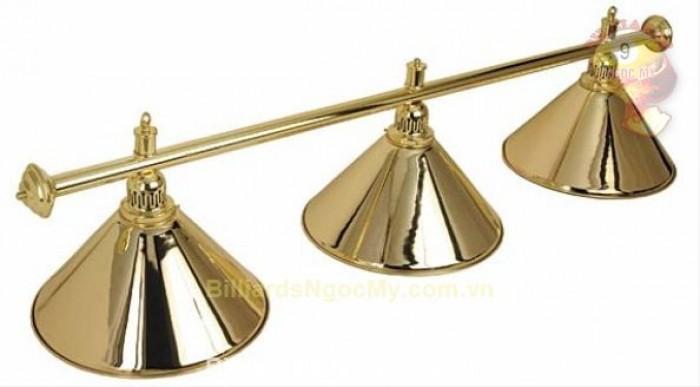 Chụp đèn bàn bida  -Mua bàn bida, cơ bida, phụ kiện bida Gọi  0942 84 7777 Bida Ngọc Mỹ giao hàng toàn quốc 3