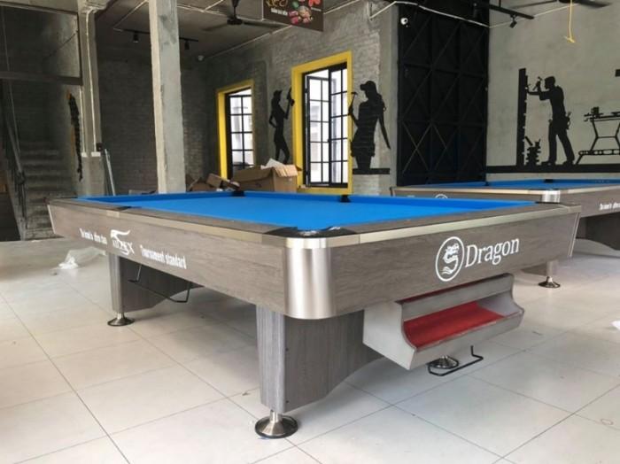 Mua Bàn bida phụ kiện bida gọi 0942 84 7777 billiards Ngọc Mỹ Sài Gòn 1