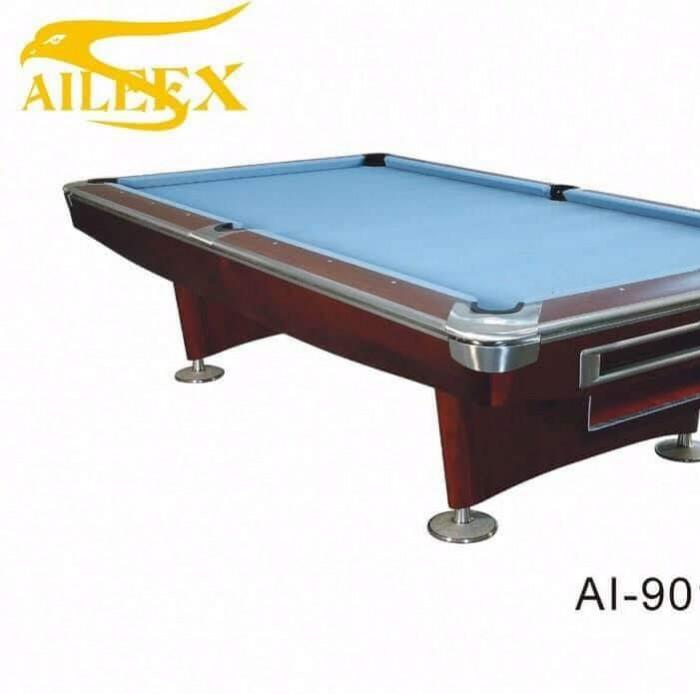 Mua Bàn bida phụ kiện bida gọi 0942 84 7777 billiards Ngọc Mỹ Sài Gòn 18