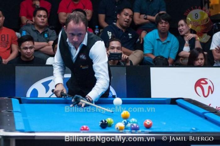 Mua Bàn bida phụ kiện bida gọi 0942 84 7777 billiards Ngọc Mỹ Sài Gòn 17