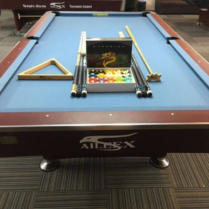 Mua Bàn bida phụ kiện bida gọi 0942 84 7777 billiards Ngọc Mỹ Sài Gòn 21