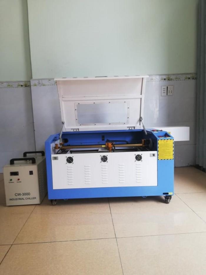 Máy khắc laser 6040 giá rẻ tại Hồ Chí Minh0