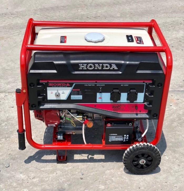 Giảm giá máy phát điện honda công suất 10kw SH11000GS0