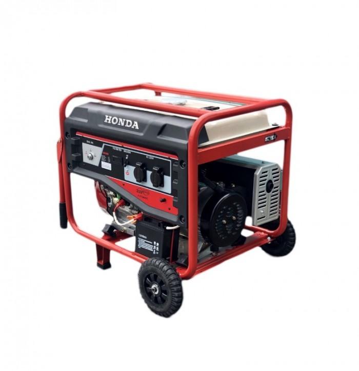 Giảm giá máy phát điện honda công suất 10kw SH11000GS1