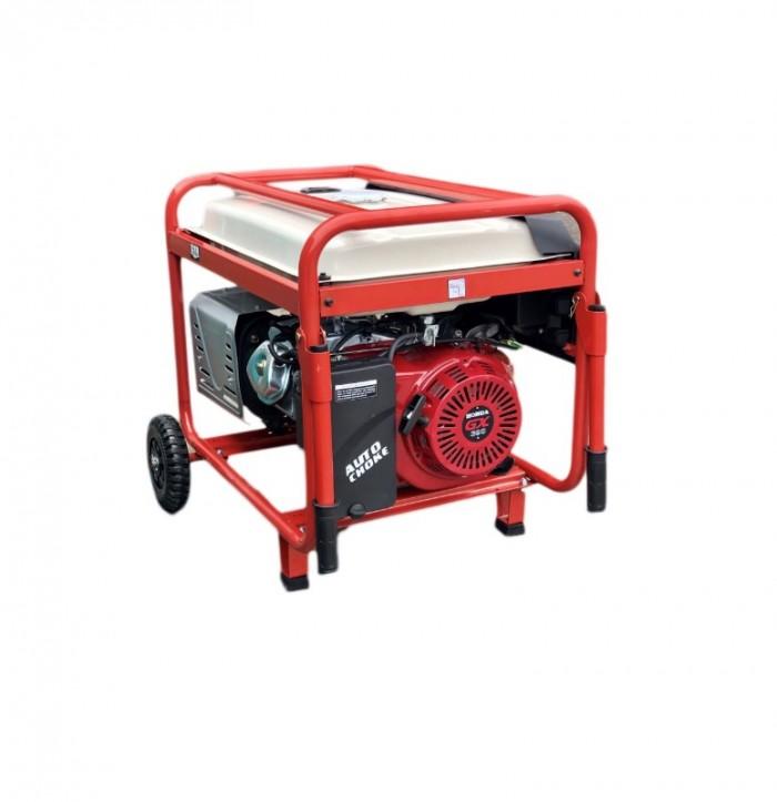 Giảm giá máy phát điện honda công suất 10kw SH11000GS2