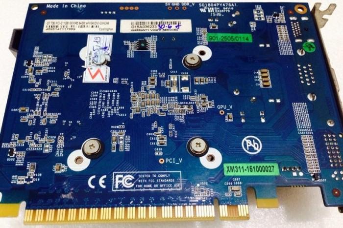 Bộ Giga H81-i3 4130-4GB-GT730 1GB D5.4