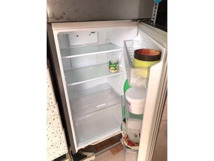 Tủ lạnh LG inverter 250l tiết kiệm điện0