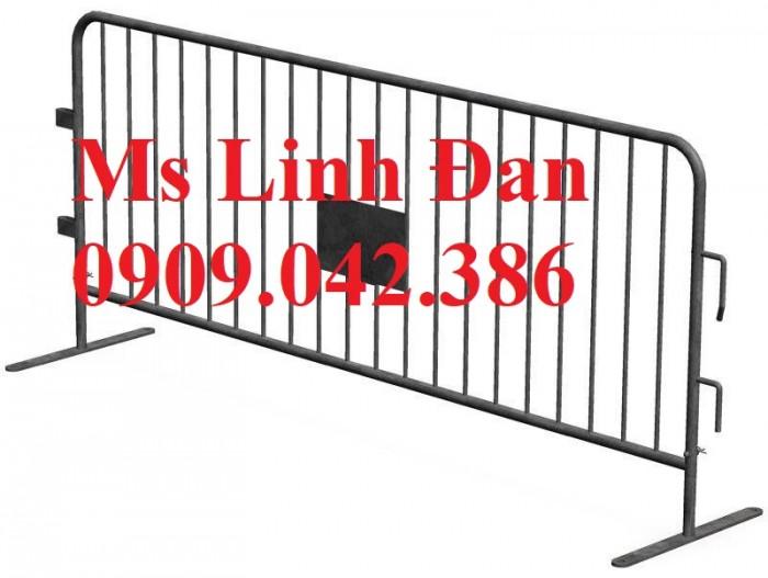 Lưới thép hàng rào di động, lưới thép hàng rào chắn tạm thời,1