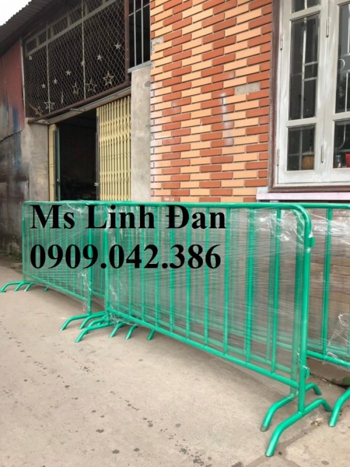 Lưới thép hàng rào di động, lưới thép hàng rào chắn tạm thời,21