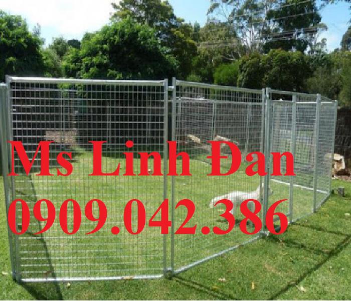 Lưới thép hàng rào di động, lưới thép hàng rào chắn tạm thời,6