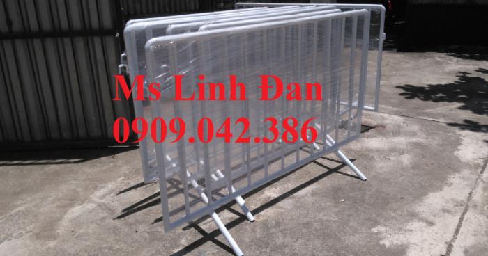 Lưới thép hàng rào di động, lưới thép hàng rào chắn tạm thời,2