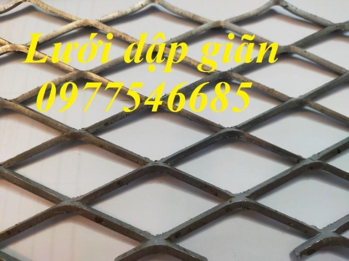 Lưới kéo giãn1