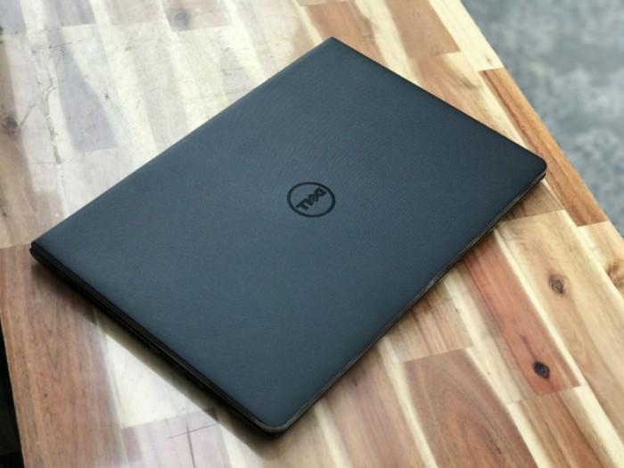 Laptop Dell Inspiron N3567, i5 7200U SSD128+500G Vga 2G Đẹp Keng Zin 100% Giá2