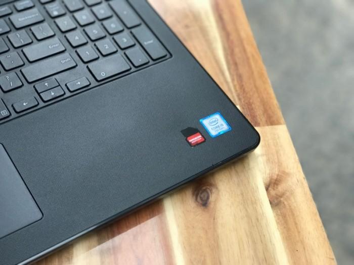 Laptop Dell Inspiron N3567, i5 7200U SSD128+500G Vga 2G Đẹp Keng Zin 100% Giá3